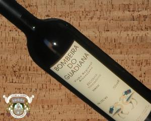 Vinho Bombeira do Guadiana 4