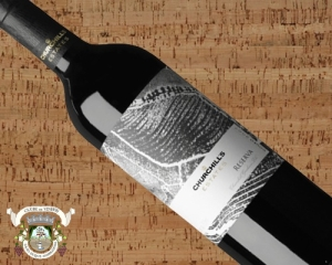Churchill's Estates Reserva 2007