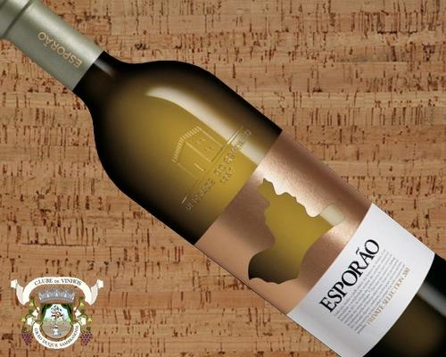 Esporao Private Selection Branco 2011