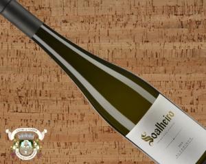 Soalheiro primeiras vinhas 2012