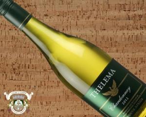 Thelema Chardonnay 2012