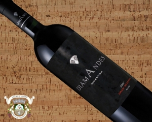 Diamandes de Uco Grand Reserva 2007