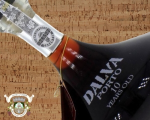 Dalva Porto 10 Years Old