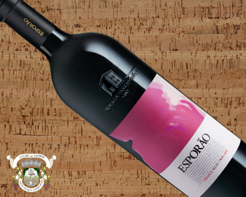 Esporao-Priv-Selection-Tinto-2009