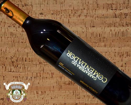 Garrafeira Comendador 2007