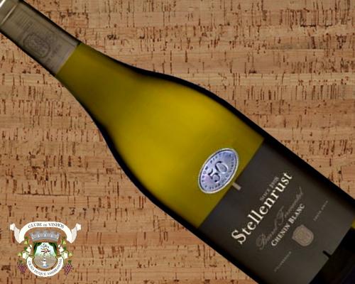 Stellenrust 50 Barrel Fermented Chenin Blanc 2014